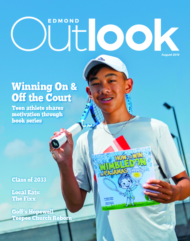 outlook august