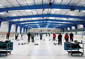 Oklahoma Curling Club