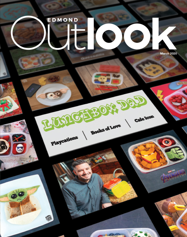 Outlook March 2020