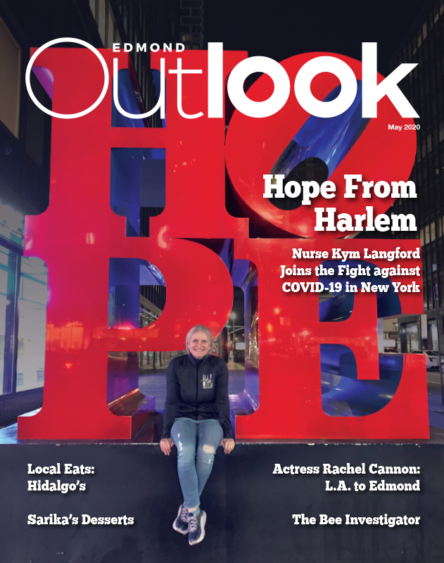 Outlook May 2020