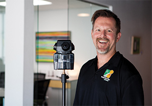 Bill Crouch, Google Certified Photographer