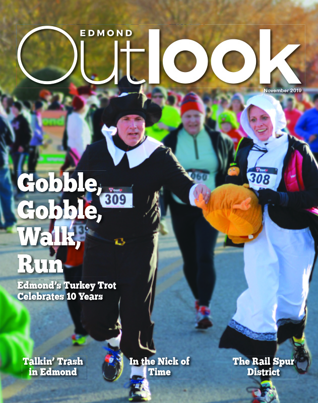 outlook november