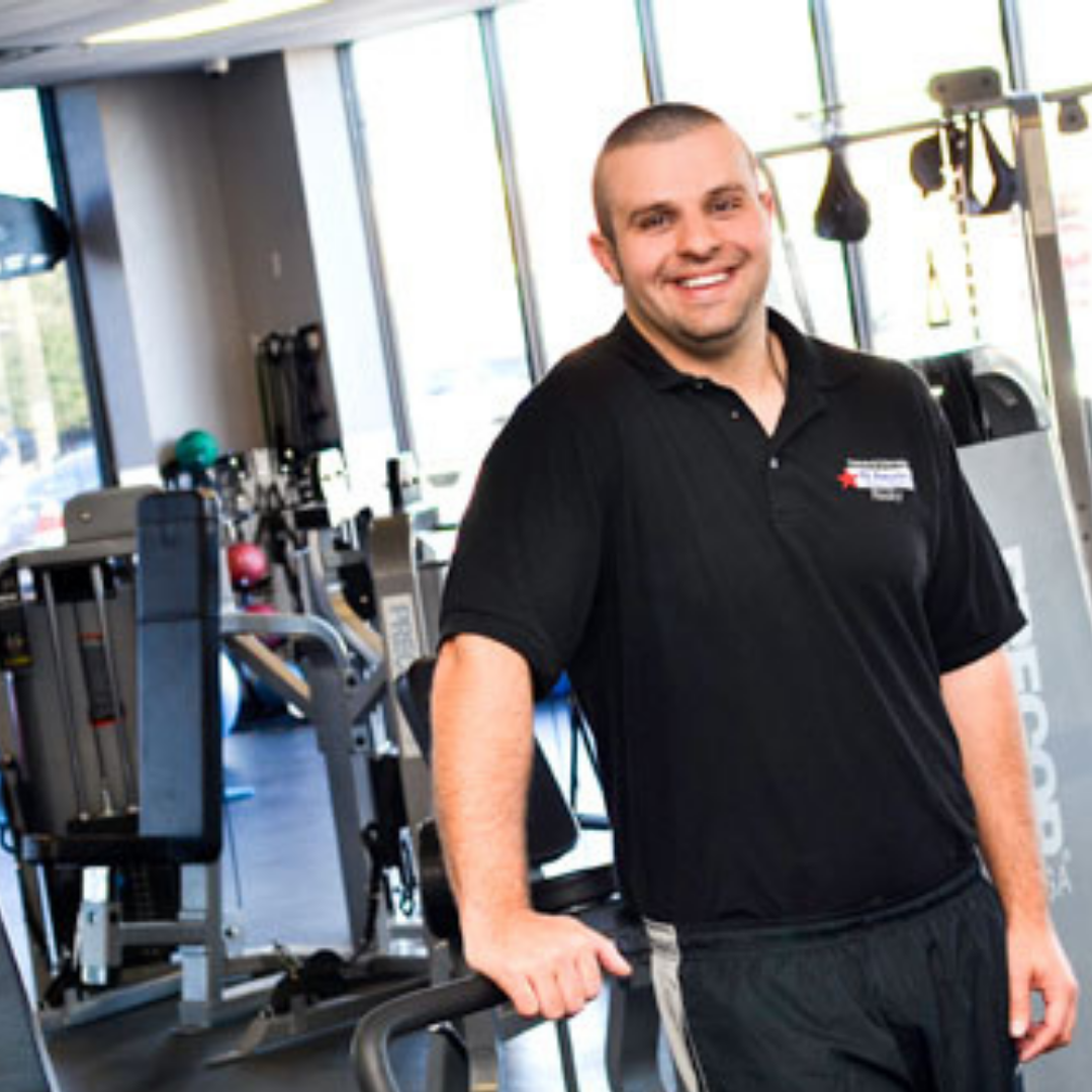 All American Fitness Xpress