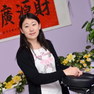 China Healing