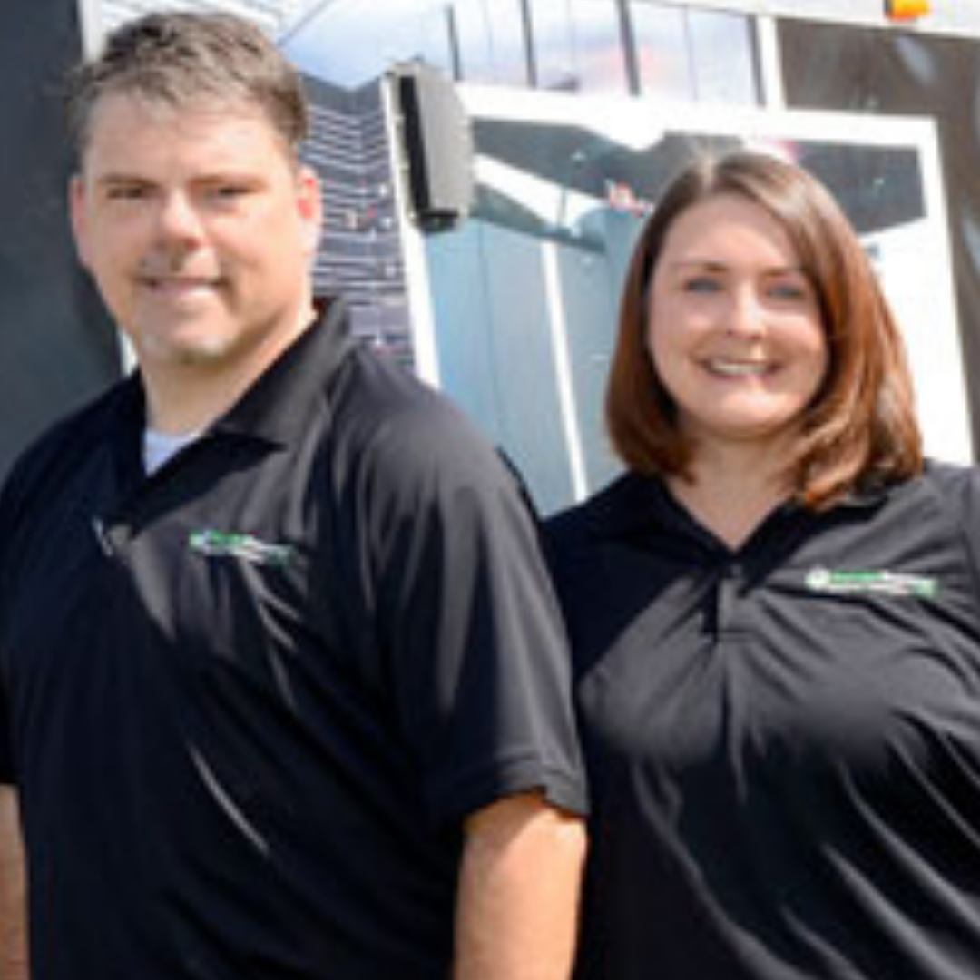 Business: Garage Experts