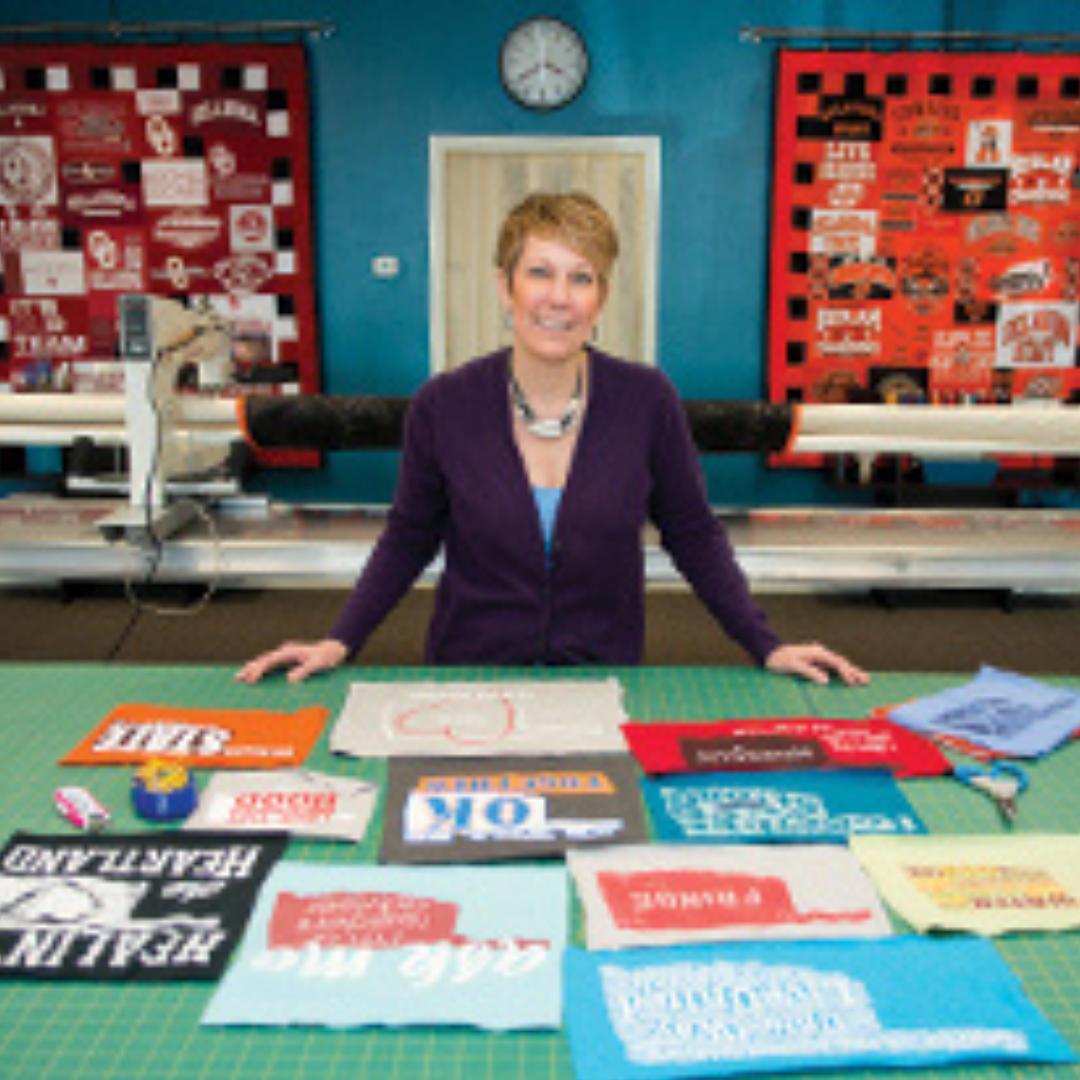 BUSINESS: Journey Quilt Company