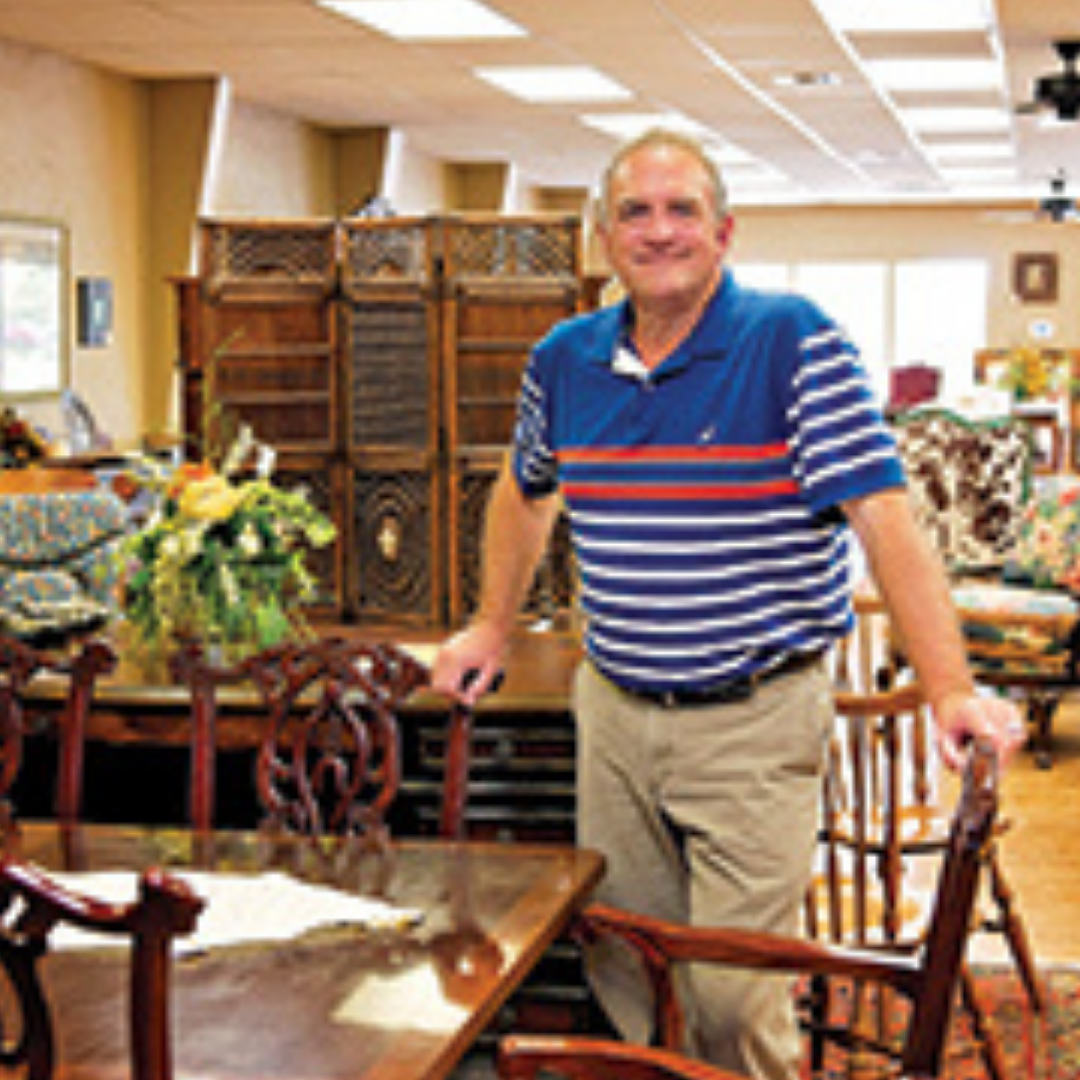 state Furniture & Consignment