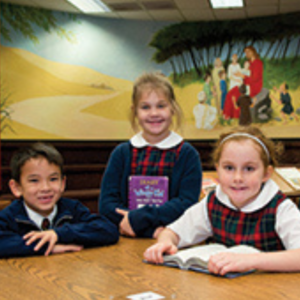 St. Elizabeth Ann Seton Catholic School