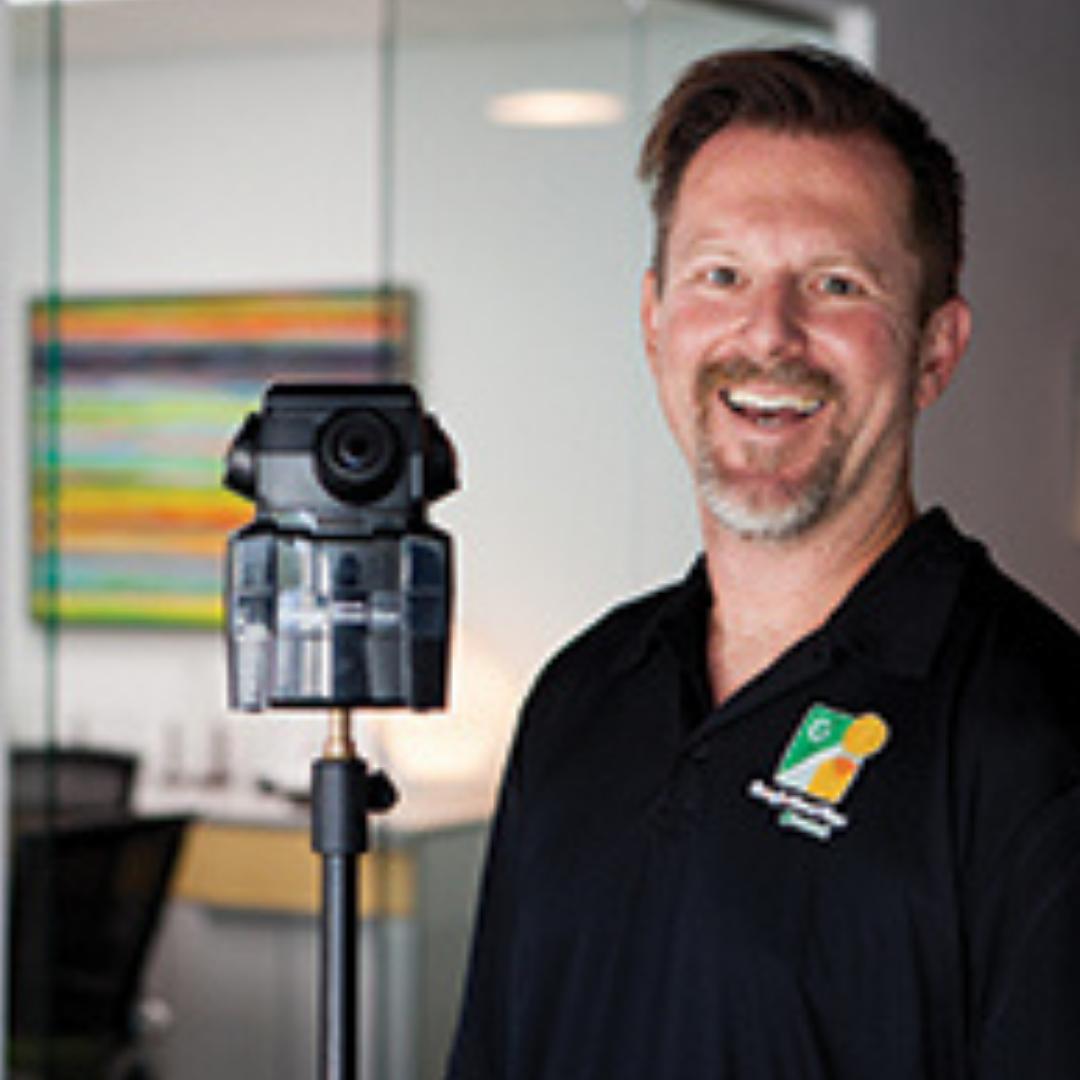 Bill Crouch, Google Certified Photographer