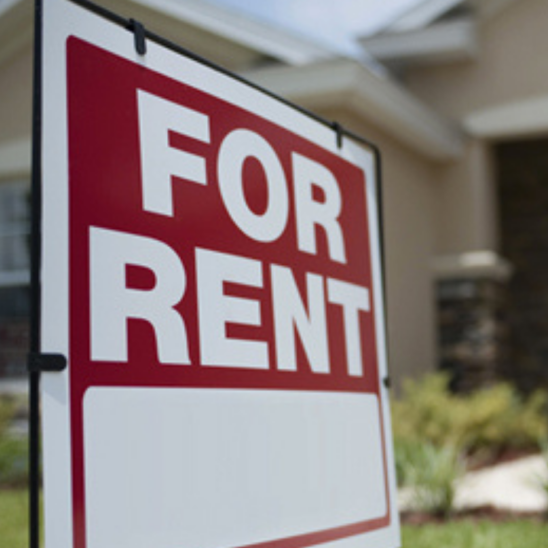 So You Want To Be A Landlord?