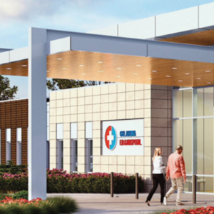Oklahoma ER & Hospital