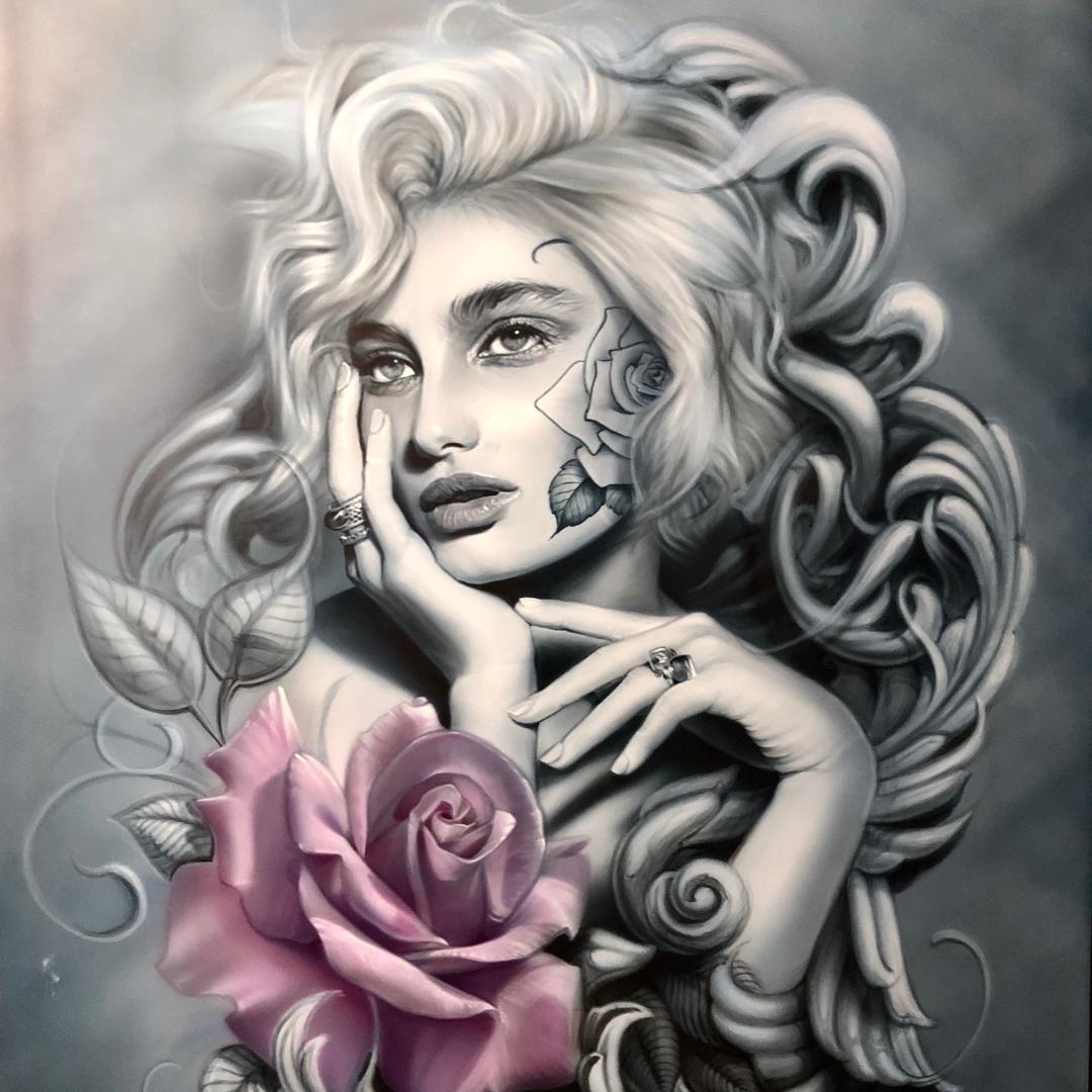 Art by Ryan Townsend