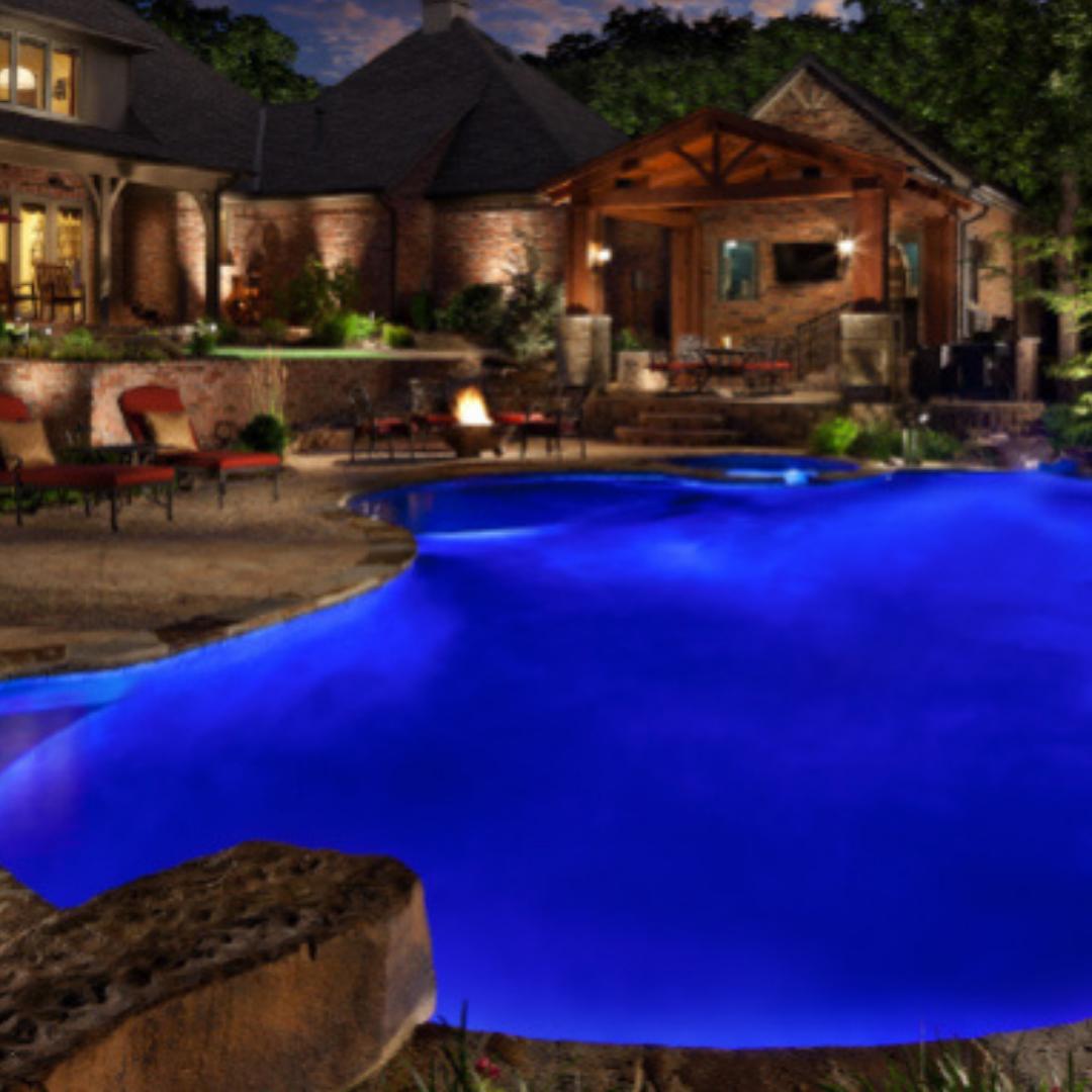Blue Haven Pools