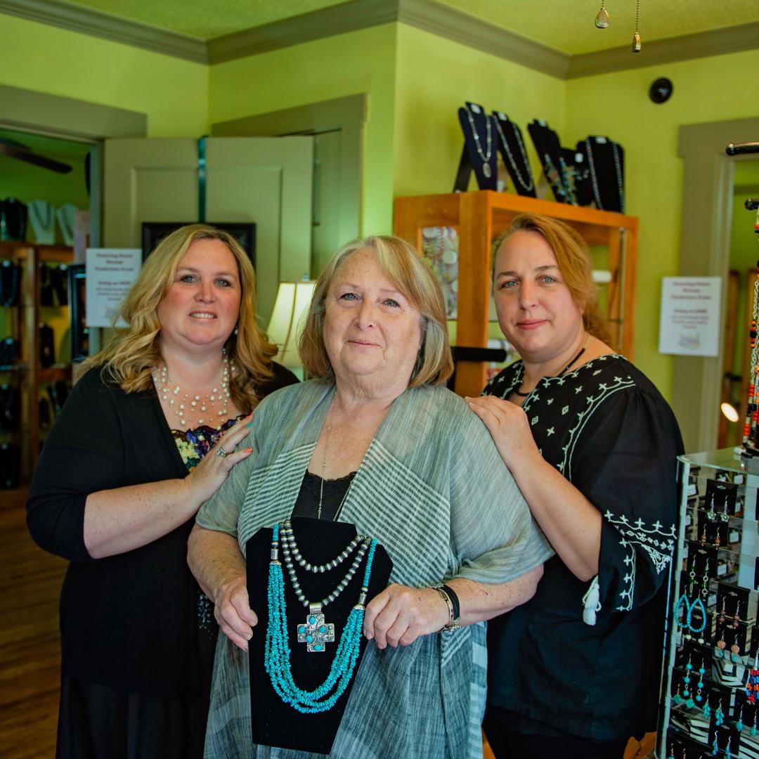 Jewelry & Jems: Oklahoma Style