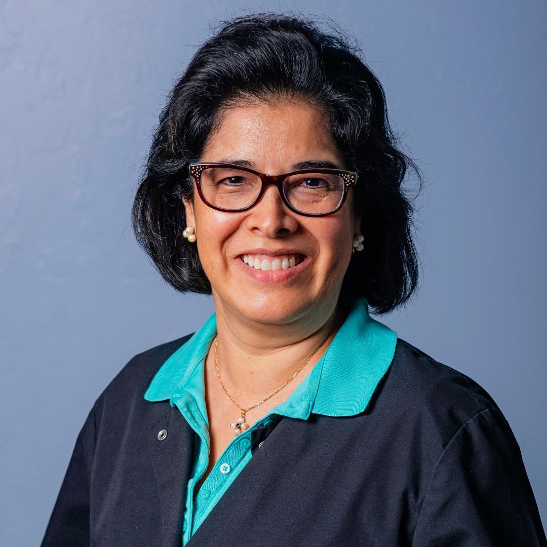 Dr. Martha Garzon