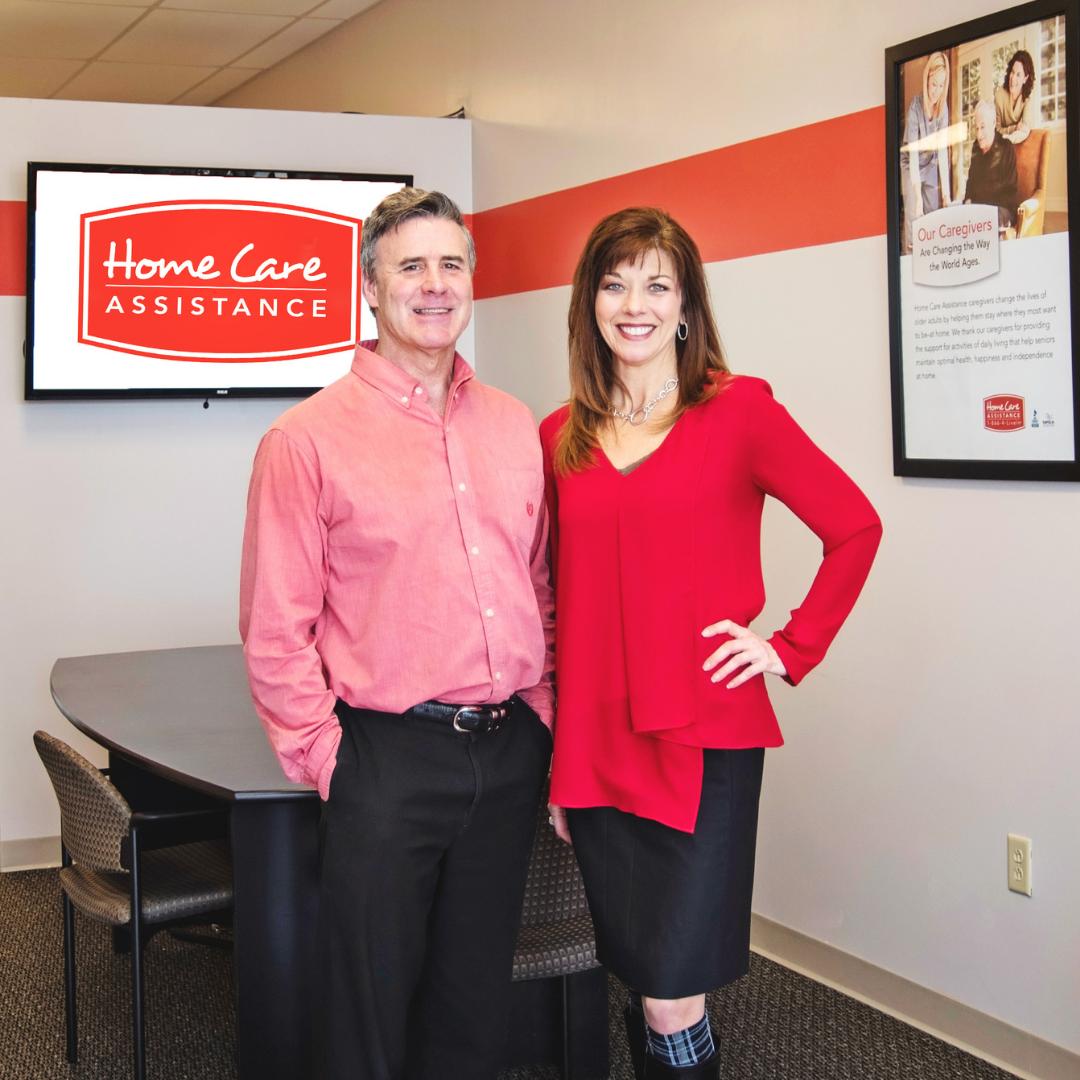 Biz Look - Home Care Assistance