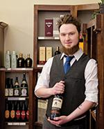 MARCH BUSINESS: The Bottle Shop