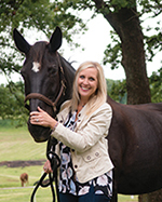 JUNE BUSINESS: Cadence Equestrian Center