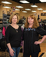 JANUARY BUSINESS: Clothes Mentor