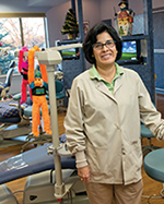 BUSINESS: Dr. Garzon Pediatric Dentistry