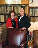 DECEMBER BUSINESS: Haggard's Fine Furniture