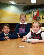 BUSINESS: St. Elizabeth Ann Seton Catholic School