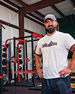 NOVEMBER BUSINESS: The Oily Barbell