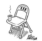 XXX Chair