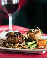 FOOD: Date Night Dining