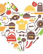 FOOD: Healthy or Hearty... Why Choose?