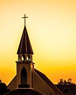 LOUISE: Life & Church