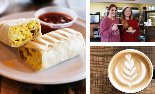 Local Eats: Aspen Coffee