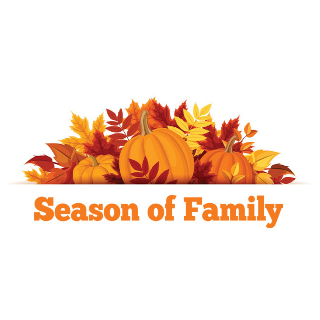Seasons of Family