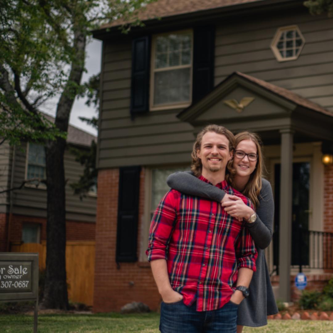 House Hunters: Oklahoma Style