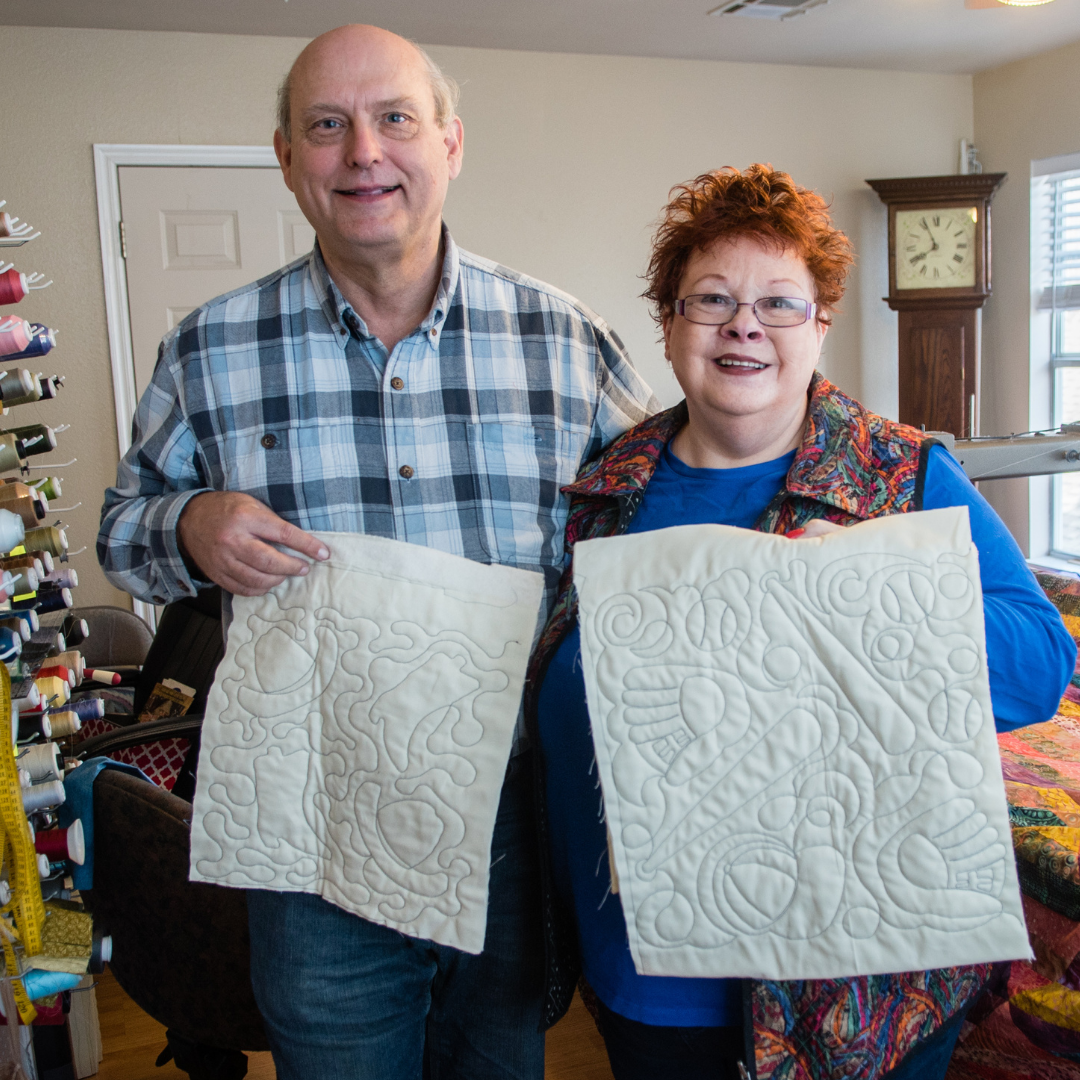 Expressions in Quilting