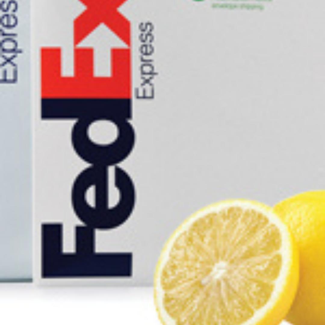 When the Market Gives You Lemons — Distribute Lemonade