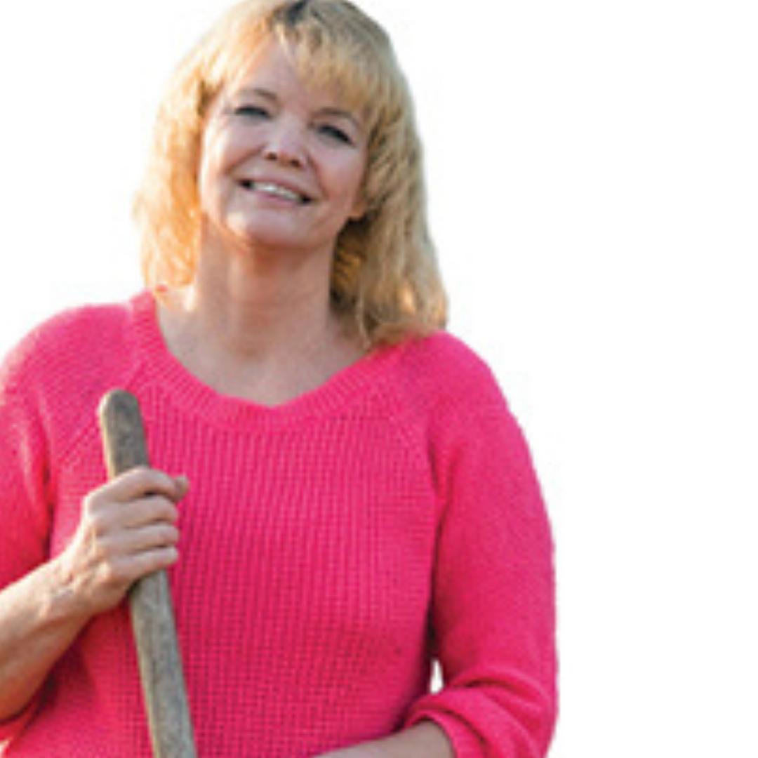 Mom's 6 Tips For a Lush Flower Garden