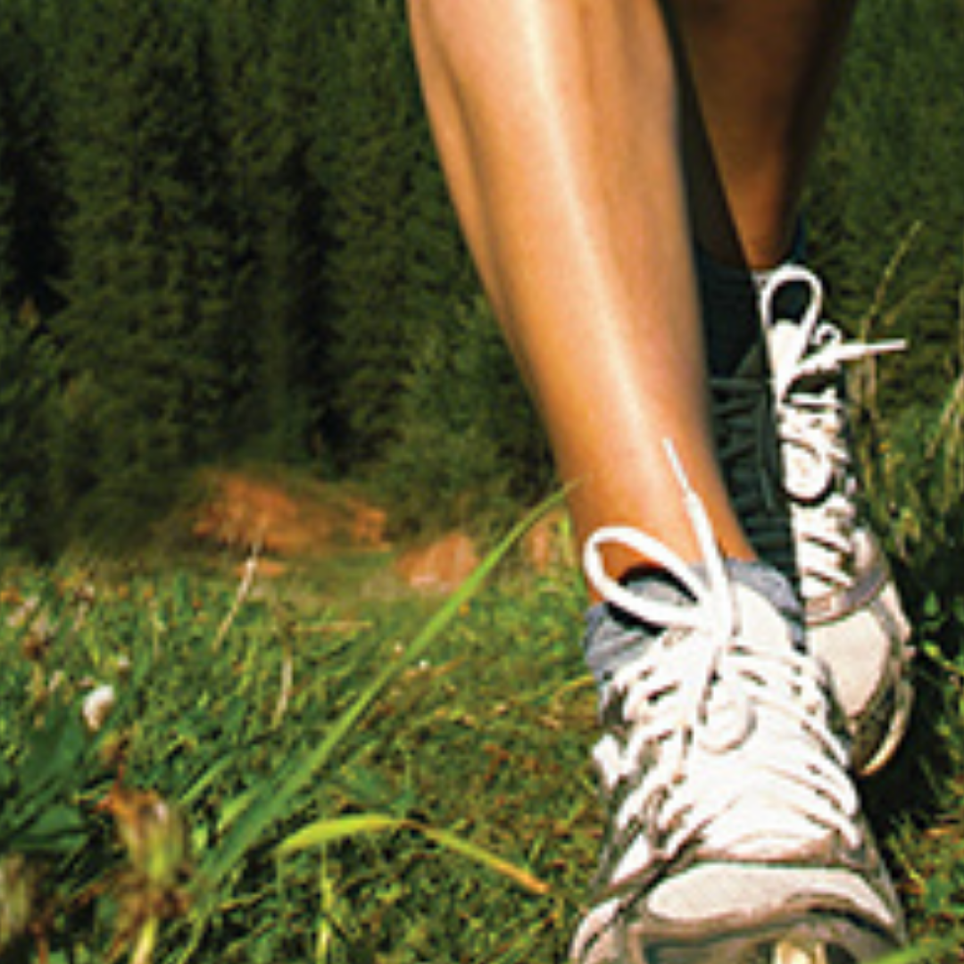 14 Fitness Tips for Outdoor Walking