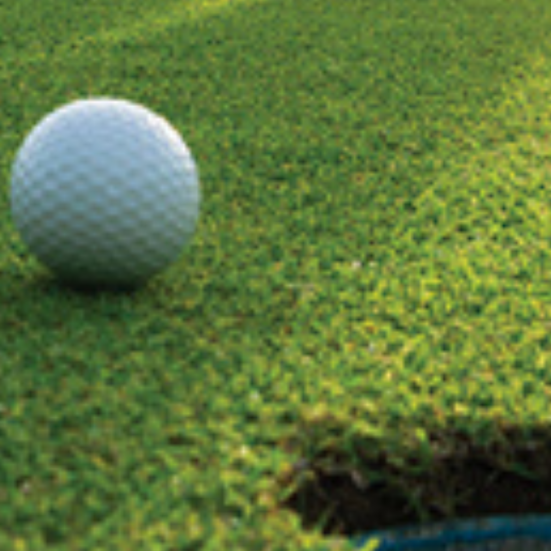 The Golf Game You Should Be Playing