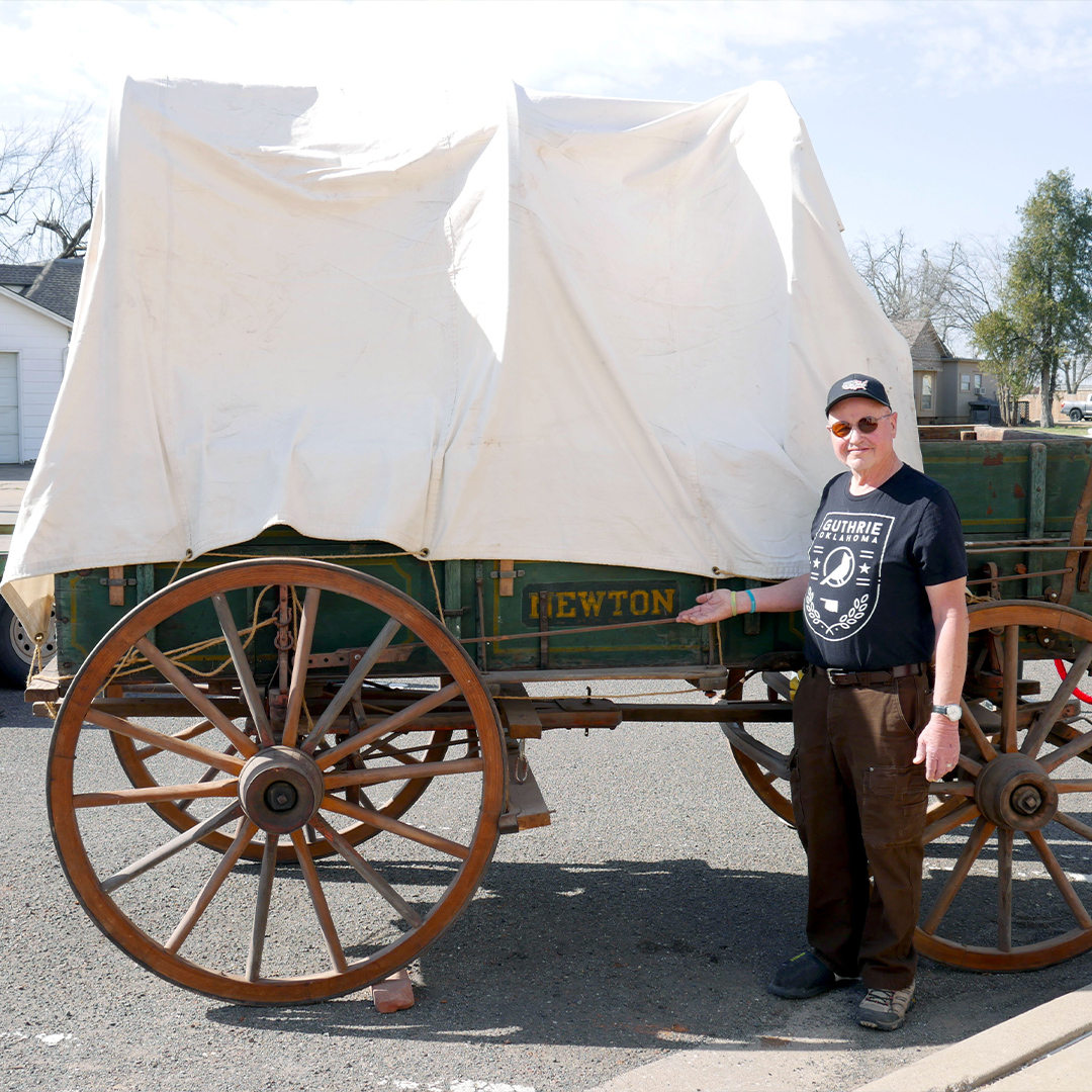 Steve's Famous Wagon