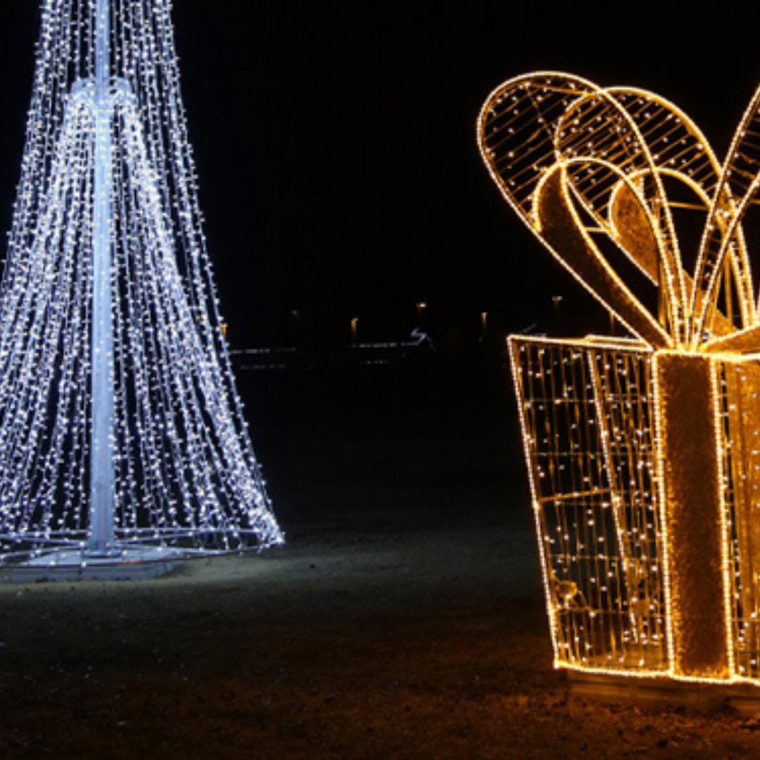 luminance at mitch park